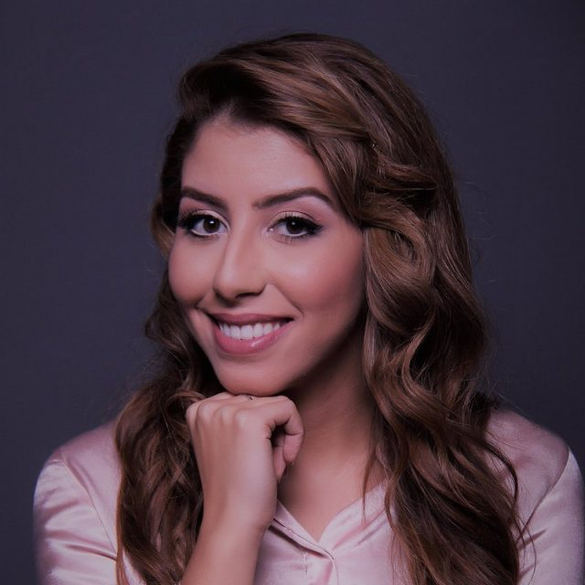 Lamiae Bazir