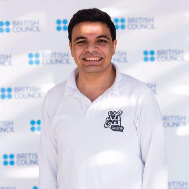 Saif Tarek