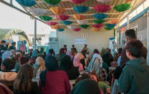 a Better World Organization community concert