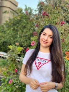 photograph of Hezha MohammedKhan